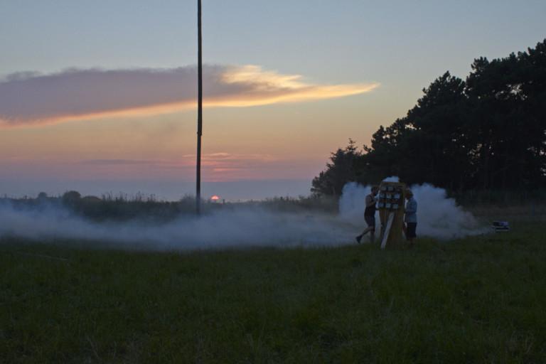 kasper lynge sejerø